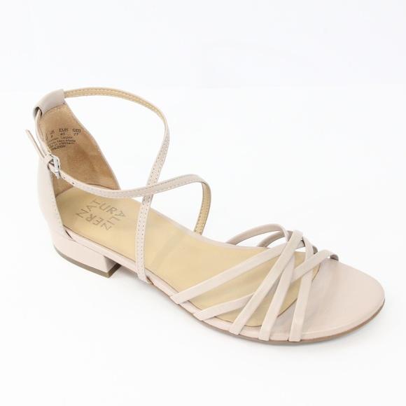 Haleigh Gladiator Sandals New Strappy